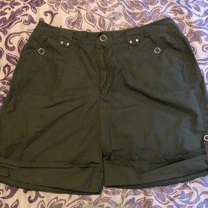 Dressbarn shorts